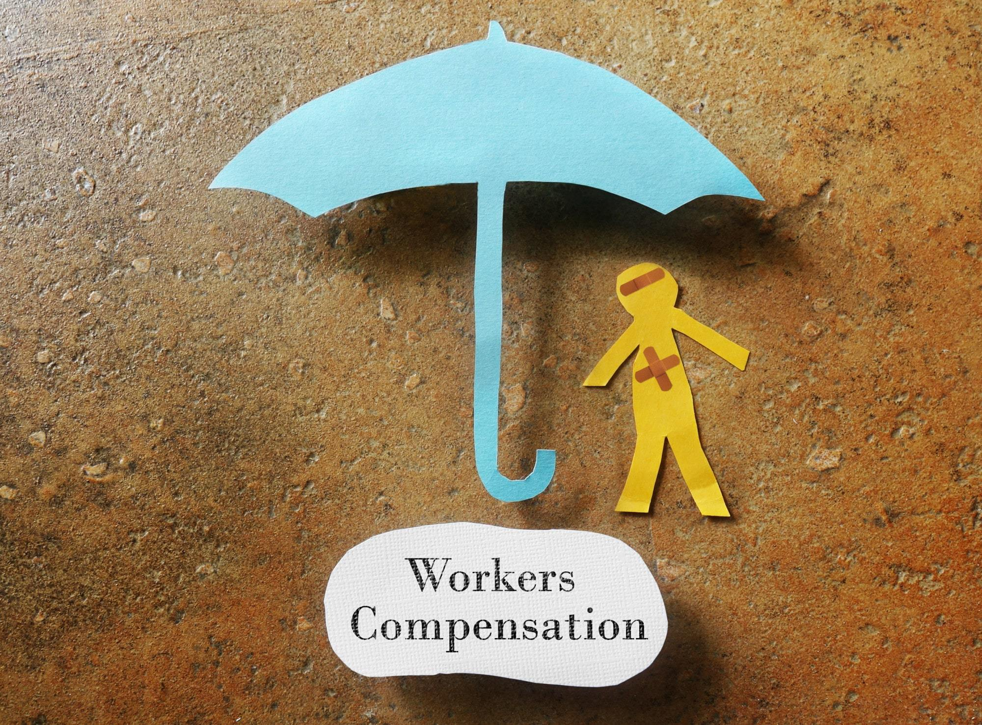Top 5 Reasons Small Businesses Pay Workers Comp